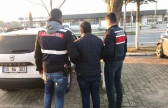 Balıkesir merkezli PKK/KCK operasyonunda yakalanan 20 şüpheli adli kontrolle salıverildi