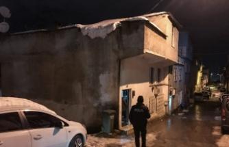 Bursa'da sobadan sızan gazdan zehirlenen yaşlı adam öldü