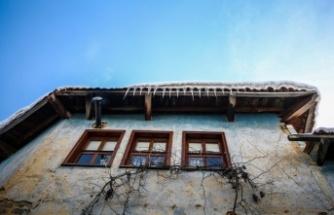 Bursa'nın yedi asırlık