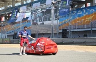 """En verimli araç nasıl olur """"ben biliyorum """" diyorsan haydi TEKNOFEST'te yarışmaya"""