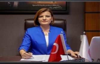 Fatma Kaplan Hürriyet,esnaftan işgal harcı almayacak