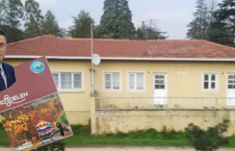 """Kankal """"Çayırova İstasyonu Türkiye'de İlk"""""""
