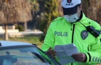 Kocaeli'de 10 ayda salgın tedbirlerine uymayan 40 bin 226 kişiye ceza uygulandı