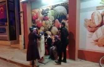 Kocaeli'de bir apartman doğal gaz sızıntısı nedeniyle boşaltıldı