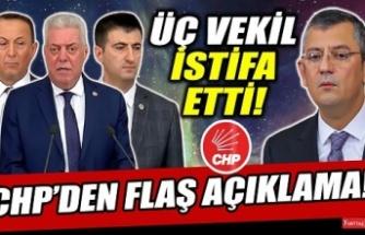 Özgür Özel:  CHP 100 yıldır yürüdüğü yoldan dönmedi dönmeyecek