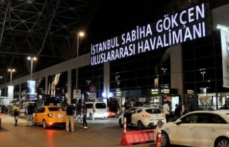 Sabiha Gökçen Havalimanı yolcularına online alışveriş hizmeti sunuyor