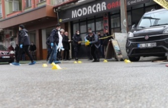 Sakarya'da silahlı kavga: 3 yaralı