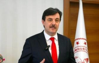 Sanayi kenti Bursa'nın eğitim kurumları salgınla mücadelede