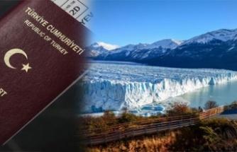 Yurt dışı seyahatlerinde 2020'de en çok Balkanlar ve Azerbaycan Türklerin ilgisini çekti
