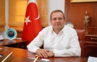 Belediye Başkanı Partisinden istifa etti