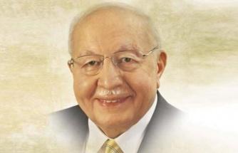 Eski başbakanlardan Erbakan'ın vefatının 10'uncu yılı
