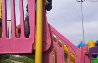 Gebze ve Darıca'da oyun gruplarına onarım