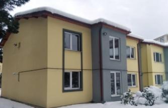 Gölcük İlçe Milli Eğitim Müdürlüğü mart ayında yeni binasında hizmet verecek