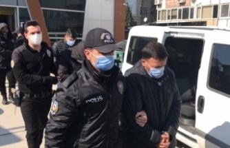 """Kocaeli merkezli 9 ilde """"konteyner dolandırıcılığı"""" iddiasıyla yakalanan 40 şüpheliden 7'si tutuklandı"""