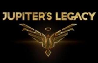 """Jupiter's Legacy"" dizisi 7 Mayıs'ta Netflix'te"