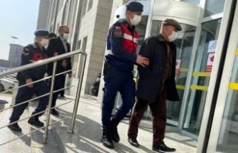 Gebze'de otomobil kurşunlanmasına ilişkin 2 kişi yakalandı