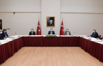 Kocaeli'ye salgın döneminde Sosyal Koruma Kalkanı kapsamında 2,1 milyar liralık destek sağlandı