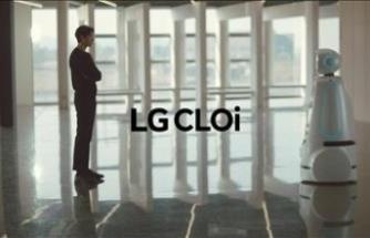 LG, 2021'de öne çıkacak teknolojileri derledi