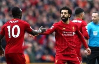 Premier Lig'de derbi karşılaşmaları şubatta TV+'ta olacak