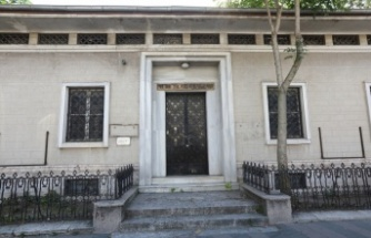 Sakarya'daki tarihi banka binası, restorasyonun ardından müze olacak