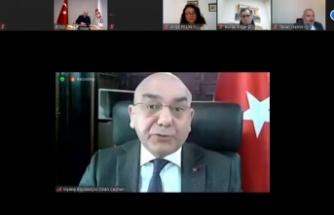 Türkiye'nin Viyana Büyükelçisi Ceyhun, Türkiye-Avusturya ilişkilerini değerlendirdi: