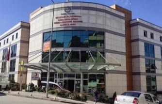 Bursa'da salgın döneminde ara verilen kornea nakilleri yeniden başladı