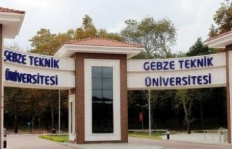 """Gebze Teknik Üniversitesi """"Dünyanın En İyi İlk 500 Üniversitesi"""" listesinde"""