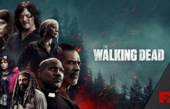 """The Walking Dead"" 10'uncu sezonuyla Tivibu'da"