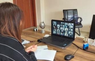 Bursa Mustafakemalpaşa'da öğrencilere sıfır atık bilinci