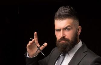 En trend 'sakal'lar yarışacak