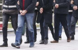 FETÖ'nün askeri mahrem yapılanması soruşturmasında 16 gözaltı kararı