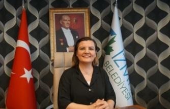 İzmit Belediyesi 'tam kapanma'da da vatandaşın yanında