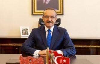 Kocaeli Valisi Yavuz'dan Turizm Haftası mesajı