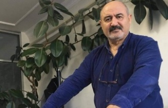 Osman Adıgüzel'den, Adımlar, Sayarım Merdivenleri