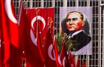 19 Mayıs Atatürk'ü Anma, Gençlik ve Spor Bayramı'na doğru