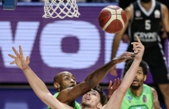 ING Basketbol Süper Ligi play-off