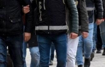 Kocaeli'de geçen hafta gerçekleştirilen uyuşturucu operasyonlarında 12 kişi tutuklandı