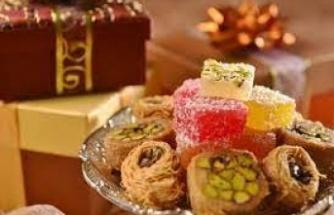 Ramazan Bayramına doğru