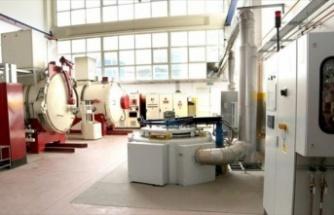 Türk ısıl işlem firmaları birleşerek dünyaya açılıyor