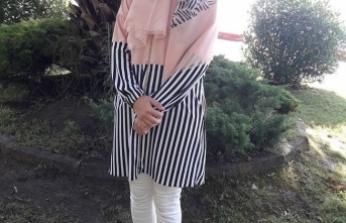 19 yaşındaki İlknur Aktaş'tan 2 gündür haber alınamıyor