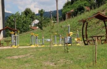 Cımbızdere Vadisi ziyaretçilerini bekliyor