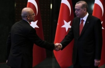 Erdoğan'dan Babacan'a karşı Şimşek hamlesi