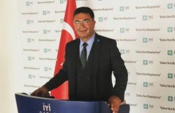 Yıldız: Önceliğimiz Türkiye Cumhuriyeti Devleti ve TÜRK Milletidir.