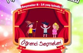 İzmit Belediyesi Tiyatro Drama Okulu Seçmeleri Başlıyor