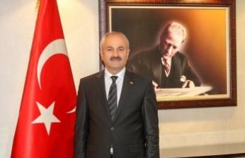 Başkan Büyükgöz'ün 16 Ocak Mesajı