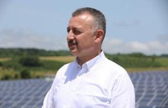 Sanayinin kalbinde 7 bin hanenin enerjisi güneş ve hidroelektrikten