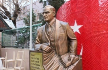 İzmit Belediyesi, Heykel iddialarını yalanladı