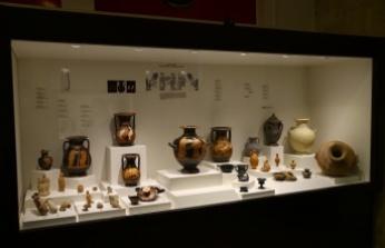 TARİHİN AYNASI KÜLTÜREL SERVET - Trakya'daki eski medeniyetlerin izi, yöredeki müzelerde sergileniyor