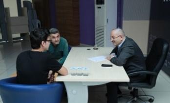 Gebze'de Halk Buluşmaları Hız Kesmiyor