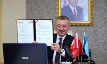 TABİP Projesi için KTÜ ile protokol imzalandı